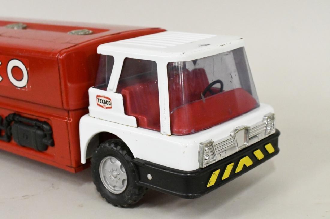 Brown & Bigelow Texaco Jet Fuel Tanker Truck - 3