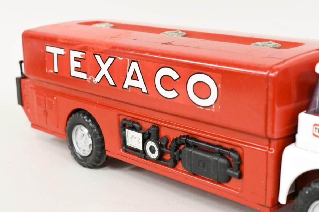 Brown & Bigelow Texaco Jet Fuel Tanker Truck - 4