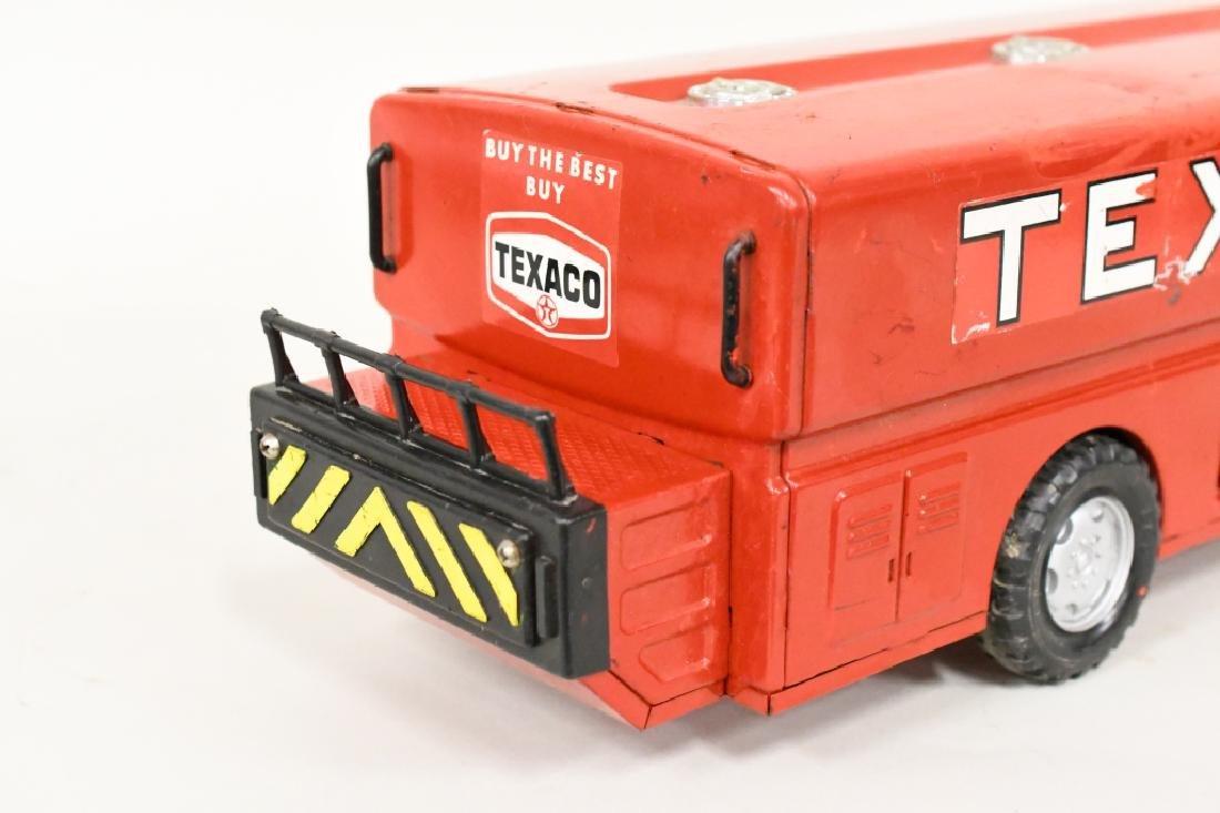Brown & Bigelow Texaco Jet Fuel Tanker Truck - 5