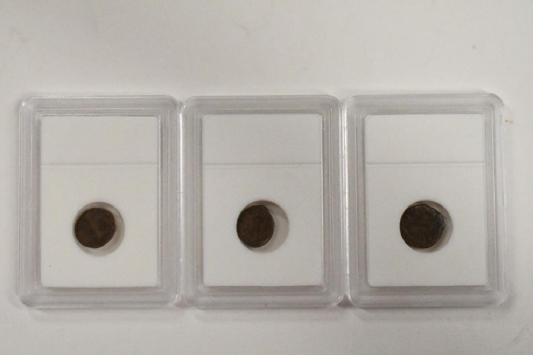 3 330 AD Constantine the Great Ancient Roman Coins - 6