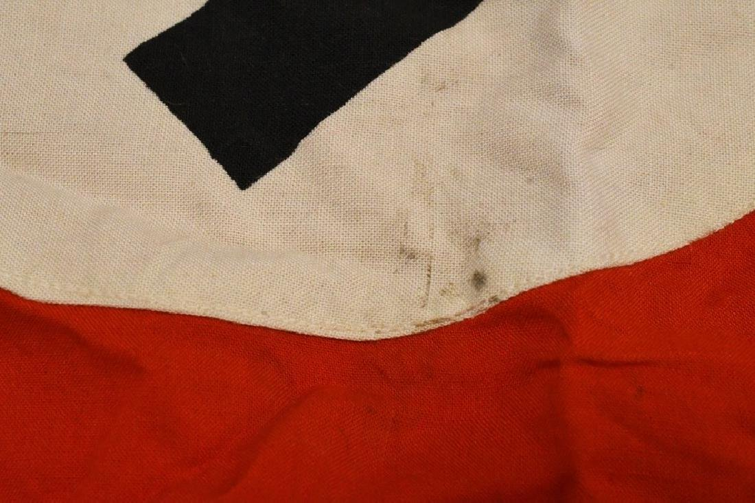 WWII Double Sided German Flag - 3