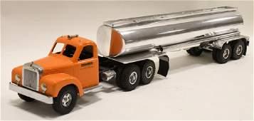 Custom Fred Thompson Smith Miller Tanker