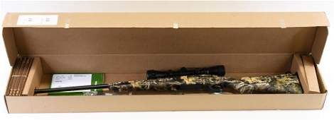Remington Model 783 .270 Win Bolt Action Rifle NIB