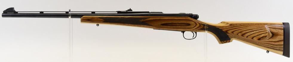 Remington Model 673 .350 Rem Mag Bolt Action Rifle