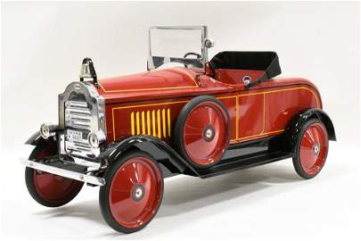 King K Large Packard Fire Chief Proto #1