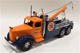 Smith Miller Fred Thompson Union 76 Wrecker