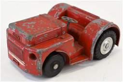 Doepke Model Toys Airport Baggage Tug
