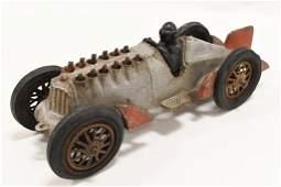 Hubley Golden Arrow Racer