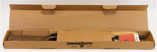 Vintage Crosman 500 177cal Co2 Rifle In Box