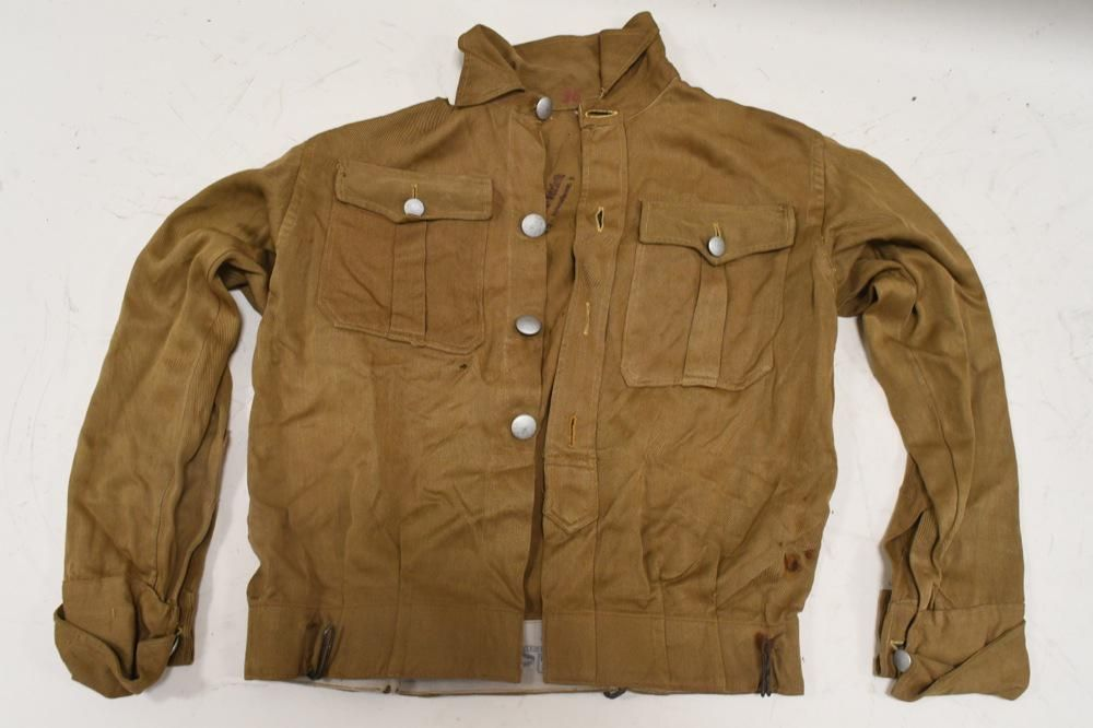 WWII German SA Brown Shirt