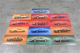 1979 Chevrolet Dealership Promo Adv Sign Lot