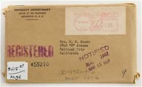 1956 U.S. Mint Uncirculated Set Sealed