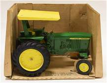 1/16 Ertl John Deere 3020 w/ Canopy in Bubble Box