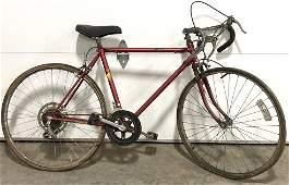 Vintage Roadmaster Street Bike