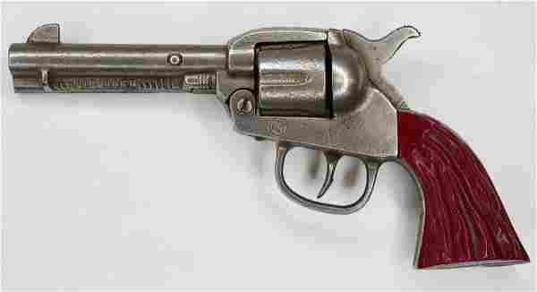 Kilgore Big Horn Cap Gun Pistol