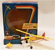 ThimbleDrome Super Bub 105 Civil Air Patrol