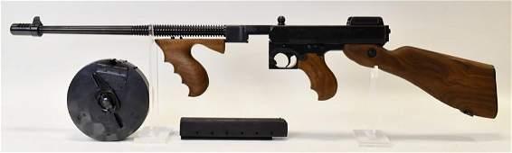 Auto-Ordnance M1927A1 Thompson Semi-Auto Carbine