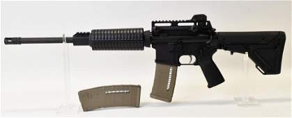 U.S. Firearms Academy BB-16 300 Backout Rifle