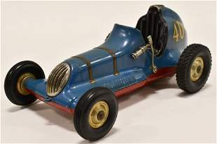 Roy Cox Thimble Drome Champion #40 Race Car