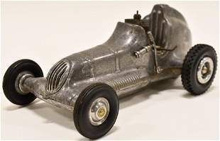 Roy Cox Thimble Drome Champion Race Car w/ Engine