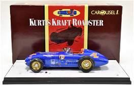 1/18 Carousel #4 Kurtis Kraft Roadster Indy 500