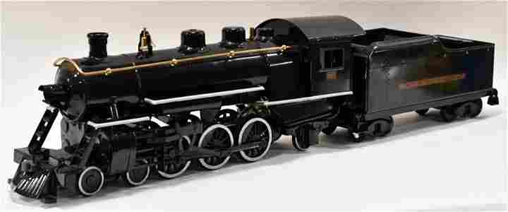 Buddy L Outdoor Railroad 963 Engine & Coal Car
