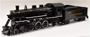 Buddy L Outdoor Railroad 963 Engine & Coal Car