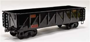 T-Reproduction Buddy L Outdoor Railroad Gondola