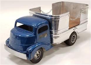 Smith Miller GMC Barrel Truck