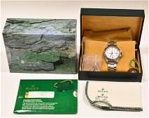 Mens Rolex Oyster Perpetual Date Explorer II Watch