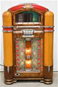 Vintage Wurlitzer Multi-Selector Jukebox Model 800