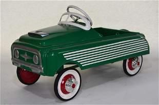 AMF Pedal Car w/ Continental Kit