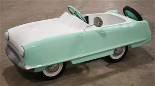 Restored Garton Kidillac Cadillac Pedal Car