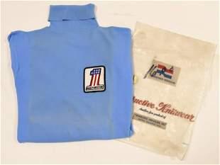 1970s NOS Harley-Davidson Turtle Neck Shirt