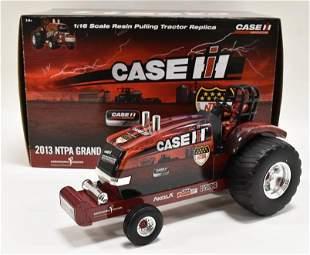 1/16 SpecCast Case IH Magnumator Pulling Tractor