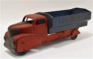 Original Marx Dump Truck