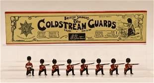 Britains British Soldiers Coldstream Guards No 120