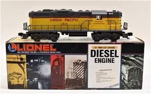 Lionel 18817 Union Pacific GP-9 Diesel Engine
