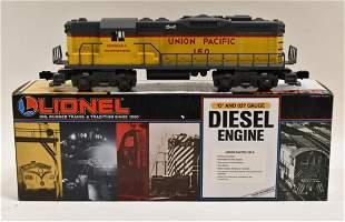 Lionel 6-18817 Union Pacific GP-9 Diesel Engine