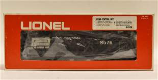 Lionel 6-8576 Penn Central GP-7 Locomotive