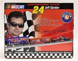 Lionel 7-11011 Jeff Gordon Expansion Pack