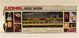 Lionel 6-8369 Erie Lackawanna GP20  Locomotive
