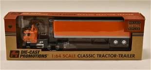 1/64 DCP Schneider National International Transtar