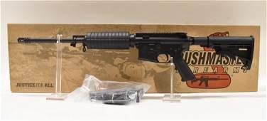 Bushmaster XM15-E2S .223-5.56mm Semi-Auto Rifle