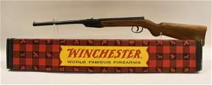 Winchester Model 416 .177 Cal. Air Rifle MIB