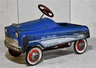 Murray Champion Ball Bearing Pedal Car