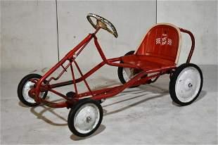 Murray Tot Rod Pedal Car