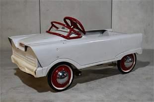 Murray Speedway 500 Pace Car Pedal Car
