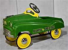 Contemporary John Deere Pedal Car