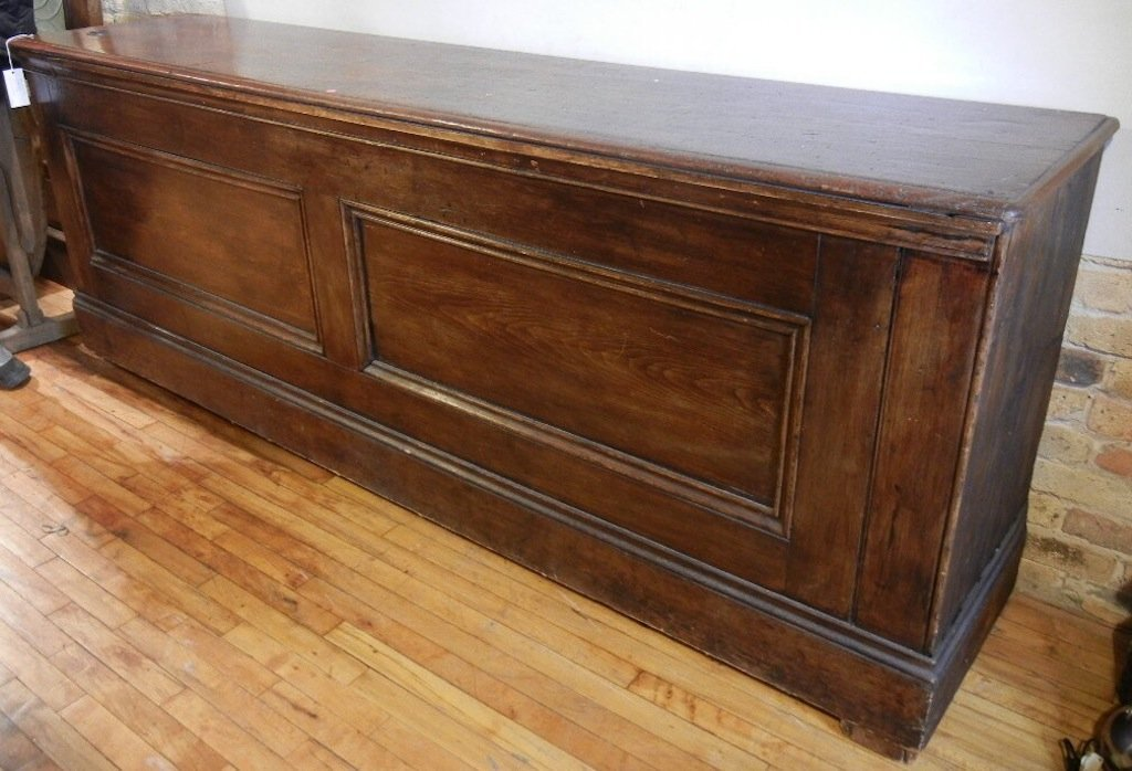 American Country Store Cabinet/ Buffet w/ Storage